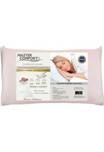 Travesseiro Viscoelástico Ajustável Altura 15 Cm