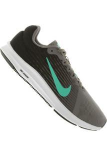 d73be62dd9 -33% Tênis Nike Downshifter 8 - Feminino - Cinza Escuro Preto