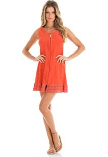 Robe Oasis Coral/P