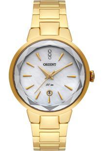 Relógio Orient Feminino Swarovski Fgss1182B1Kx