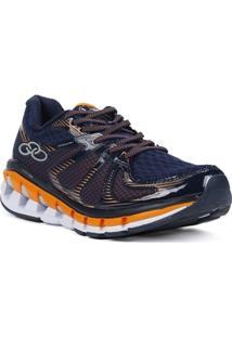 Tênis Esportivo Masculino Olympikus Speedy Running - Masculino