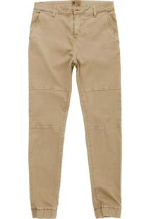 Calça West Coast Chino Modern Cuff Duna