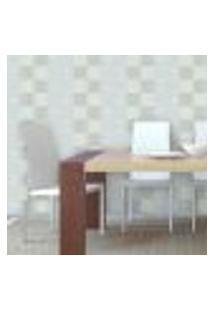 Papel De Parede Autocolante Rolo 0,58 X 3M - Azulejo Abstrato 285296519