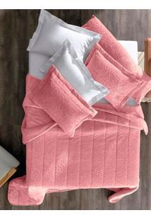 Edredom King Size Altenburg Blend Elegance Rosa