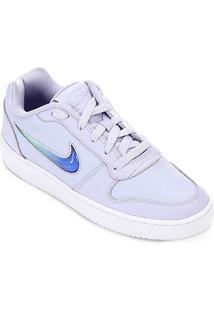 Tênis Nike Wmns Ebernon Low Prem Feminino - Feminino