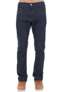Calça Jeans Hd Rust - Masculino