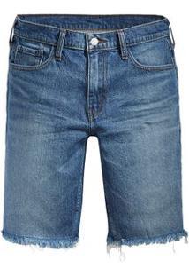 Bermuda Jeans Levis 505 Regular - 38