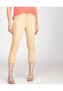 Calça Jeans Sarja Skinny Lady Feminina - Feminino