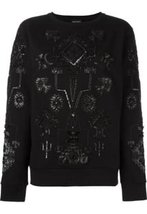 Marcelo Burlon County Of Milan - Preto
