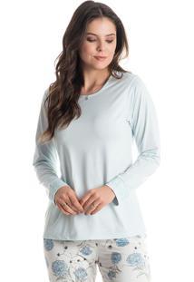 Pijama Aline Longo