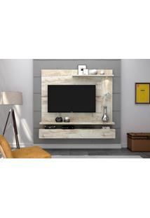 Painel Para Tv Dj Móveis Lira, 1 Porta Basculante