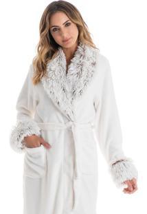 Robe Gianne Off White/P