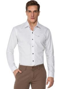 Camisa Ogochi Estampada - Masculino