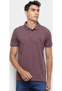 Camisa Polo Calvin Klein Lisa Masculina - Masculino