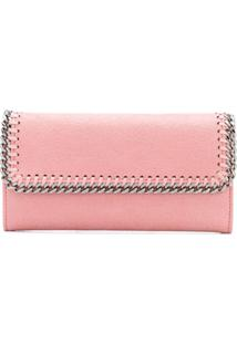 Stella Mccartney Carteira 'Falabella' - Rosa