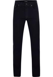 Calça Jeans Índigo Plus