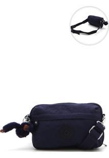 Bolsa Kipling I280117N Active Azul