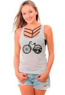 Regata Shop225 Bike And Mountain Branco