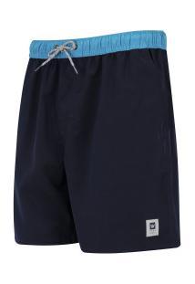 Bermuda Hang Loose Zuma - Masculina - Azul Escuro