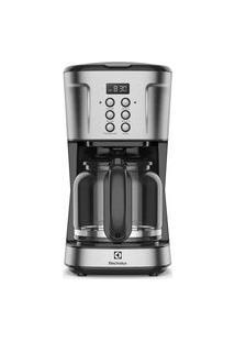 Cafeteira Dig Prog Experience 1,5L 900W 220V - Electrolux