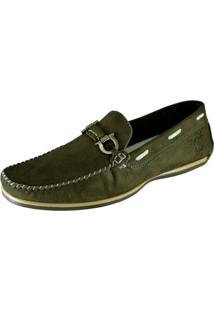 Docksiders Casual Drive Exclusivo Avalon Masculino - Masculino