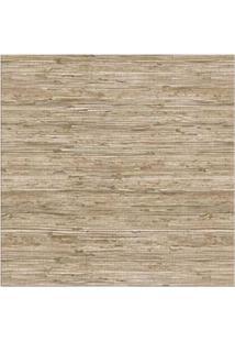 Papel De Parede Bamboo Bege Casa Bella Vinilizado 53Cm X 10M Muresco