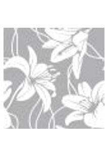 Papel De Parede Adesivo - Floral - 064Ppi