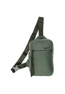 Pochete Feminina Sportswear Essentials - Verde