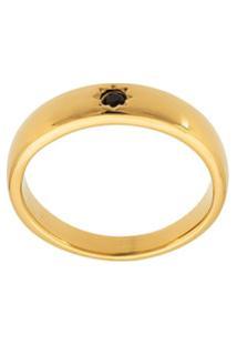 Nialaya Jewelry Anel Skyfall - Dourado