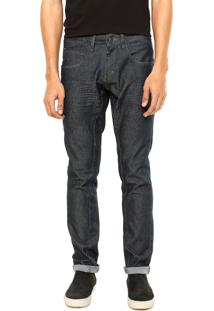 Calça Jeans Fiveblu Slim Donghi Azul