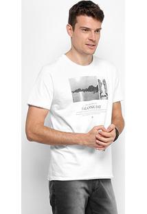 Camiseta Forum Halong Bay Masculina - Masculino