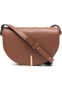 Wandler Nana Shoulder Bag - Marrom