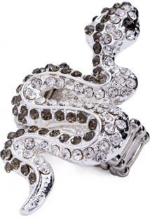 Anel Snake Shine