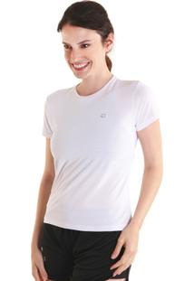 Camiseta Basic Fit Girls - Feminino