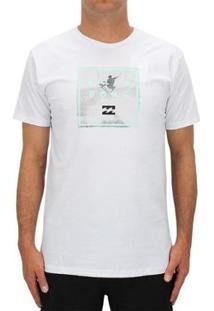 Camiseta Billabong Fifty50 Italo Ferreira - Masculino