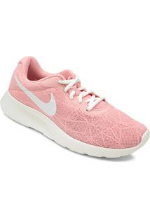 Tênis Nike Tanjun Se Feminino - Feminino-Coral