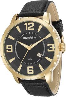 Relógio Masculino Mondaine 94819Gpmvdh2