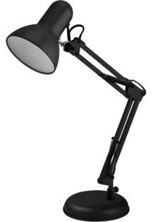 Luminária De Mesa Empire B Preta Startec 110110000