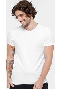 Camiseta Kohmar Básica Masculina - Masculino