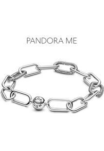 Bracelete Link - Pandora Me