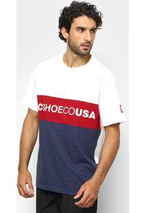Camiseta Dc Shoes Especial Howzthat Masculina - Masculino