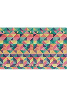 Jogo Americano (Kit 4 Unidades) Triangulo