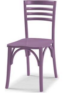 Cadeira Samara Lilás Maxima