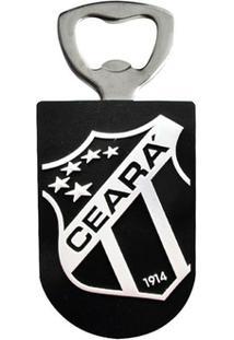 Imã Ceará Abridor Garrafa - Unissex