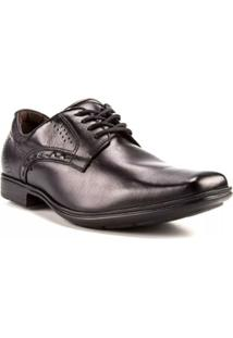 Sapato Social Pegada Levitech Masculino - Masculino