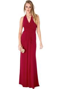4e39cadeb2 Vestido Alphorria Recorte feminino