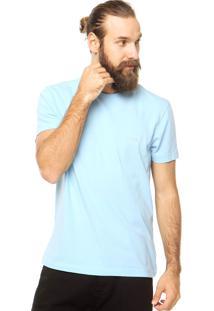 Camiseta Richards Reta Azul