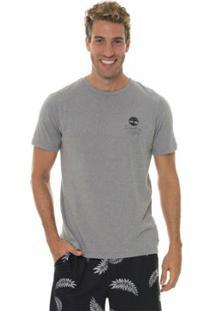 Camiseta Timberland Rapina Masculina - Masculino
