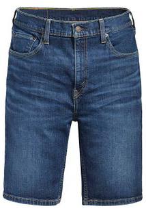 Bermuda Jeans Levis 505 Regular - 36