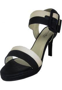 Sapato Arrive Fashion Selection Preto